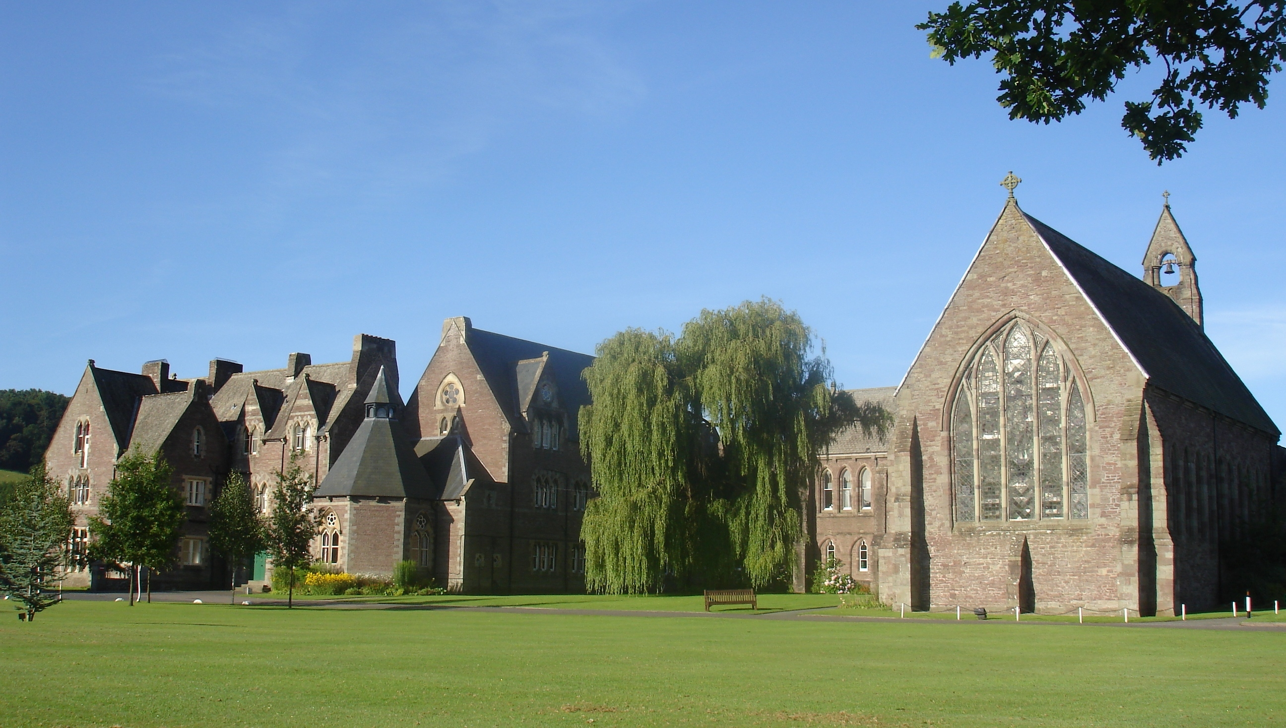 image of Christ College Brecon